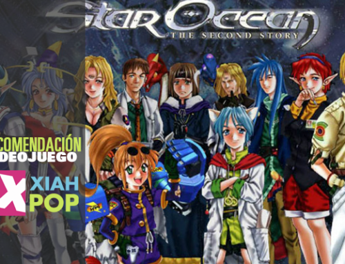 [Reseña] Star Ocean: The second story