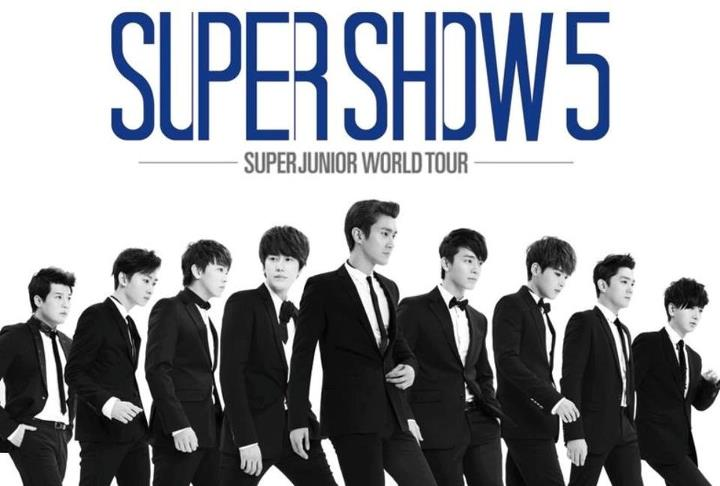 super junior latinoamerica