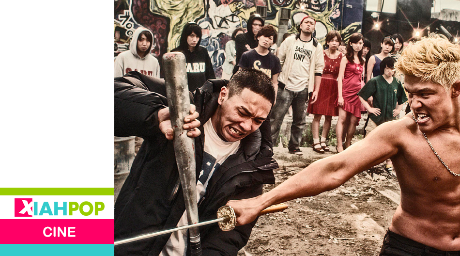 [Cine Japonés] Tokyo Tribe: Sono Sion y sus pandillas