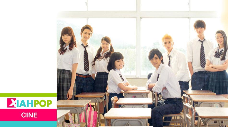 "[Cine Japonés] ""Suki-tte ii na yo"" (live action) de Asako Hyuga"