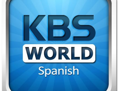 ¡KBS World Radio te regala un calendario 2016!