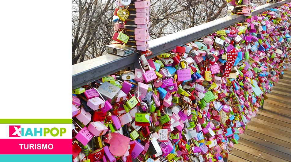 La Torre N Y Sus Candados Del Amor Xiahpop