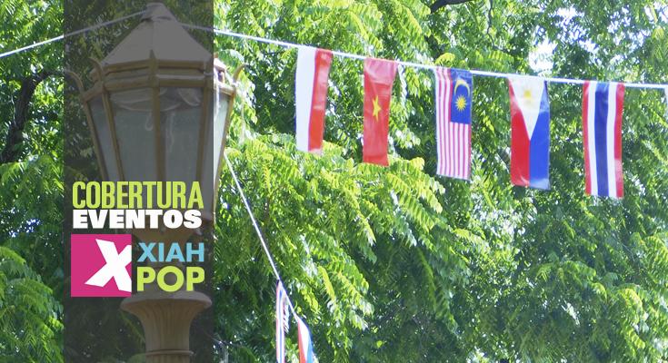 [Evento de Argentina] Buenos Aires celebra Sudeste Asiático