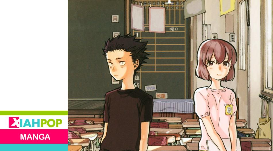 [Manga] Koe no katachi «Una voz silenciosa»