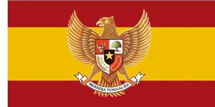 ¿Cómo se vivió el día de España en Yakarta, Indonesia?