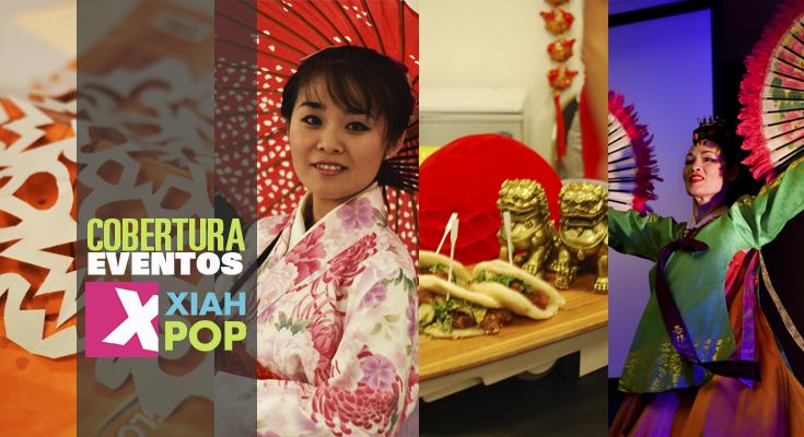 Asia Fest, el evento con todo lo que te gusta de Asia