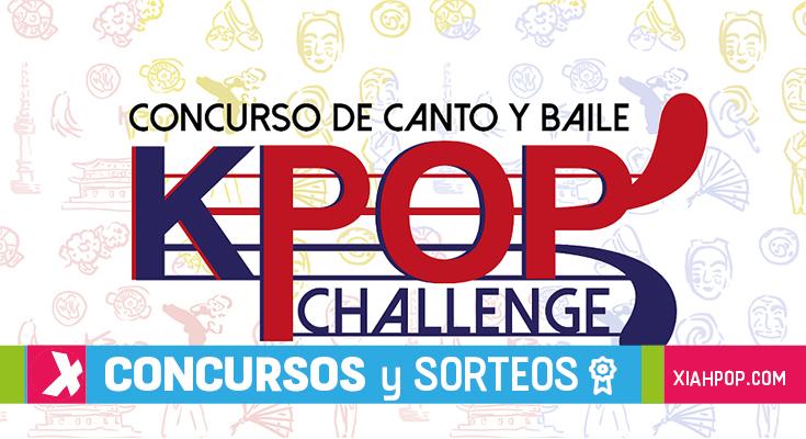 [Concurso Cerrado] ¡Se extiende la fecha para inscribirse al Concurso K-pop Challenge!