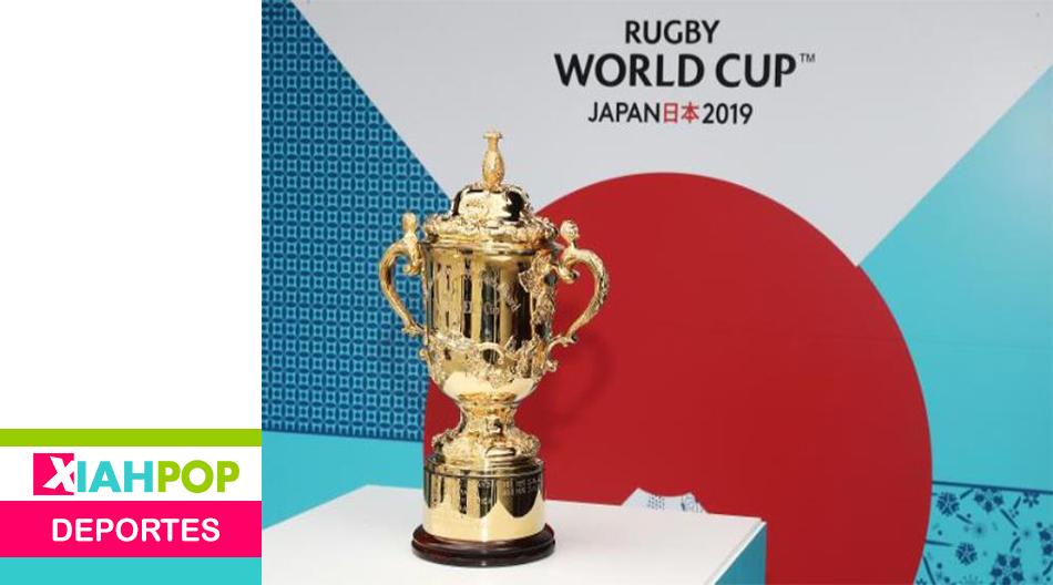 Japón: sede de la Copa del Mundo de Rugby