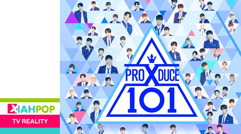 Produce X 101: la policía dice que los votos fueron manipulados