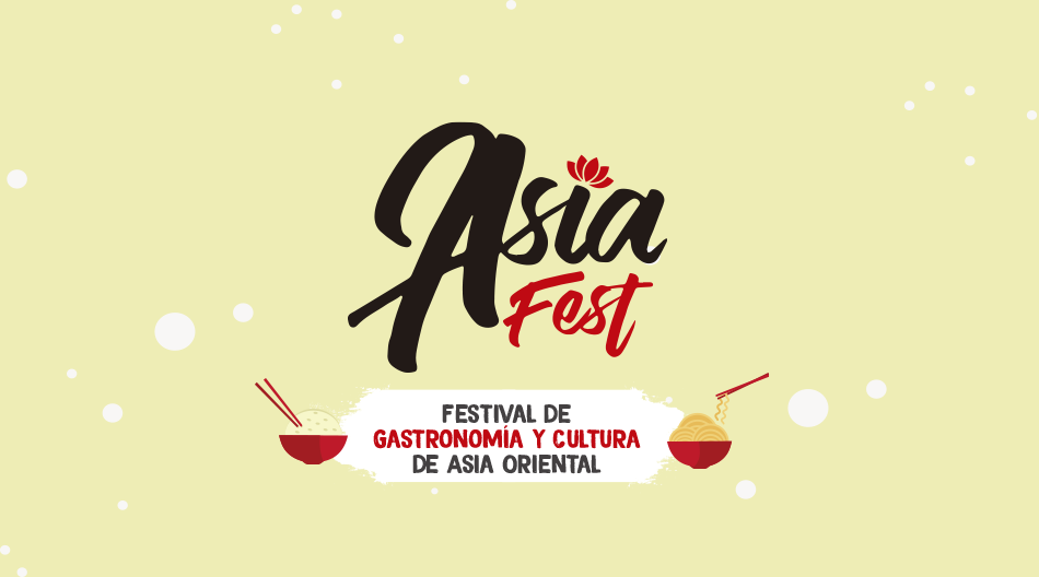 Asia Fest reprograma sus fechas para octubre