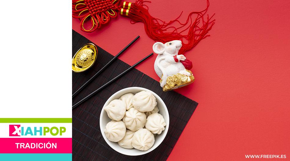 Año Nuevo Chino ¡El año de la rata!