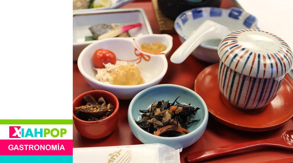 Utensilios indispensables de la cocina oriental