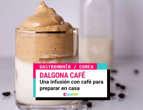 Dalgona Coffee: café de especialidad en casa