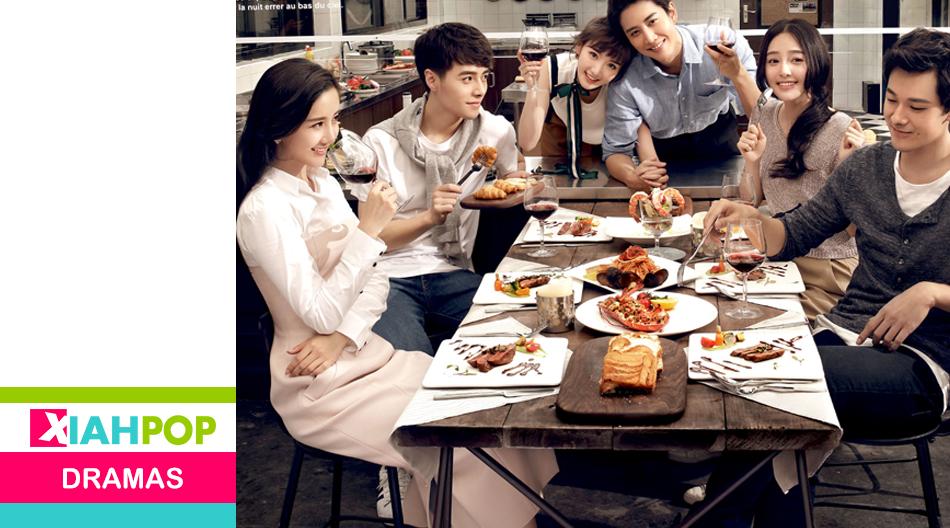 [Dramas] Especial: Cocina, Chef y Restaurantes