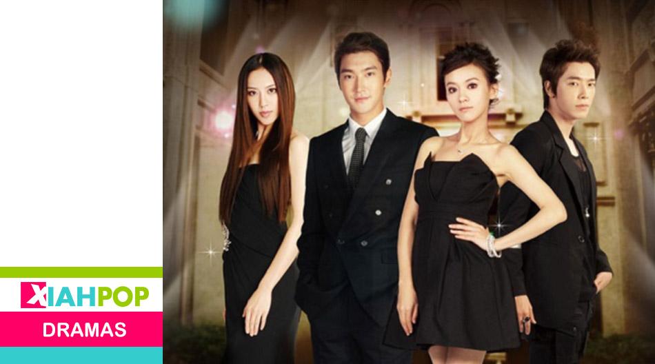 [Dramas] Especial series que hablan de celebridades