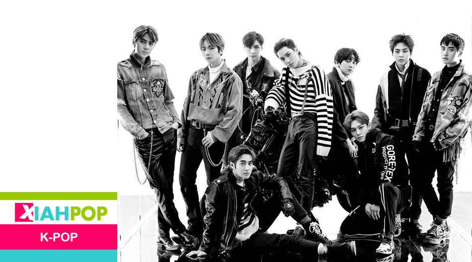 EXO y sus 8 años de trayectoria (Parte 1)