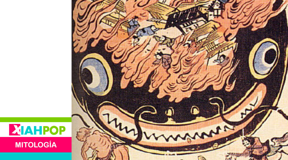 [Leyendas] Namazu y el misterio de los terremotos en Japón