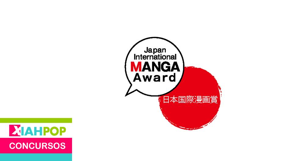 ¡Participá del Premio Internacional de MANGA!