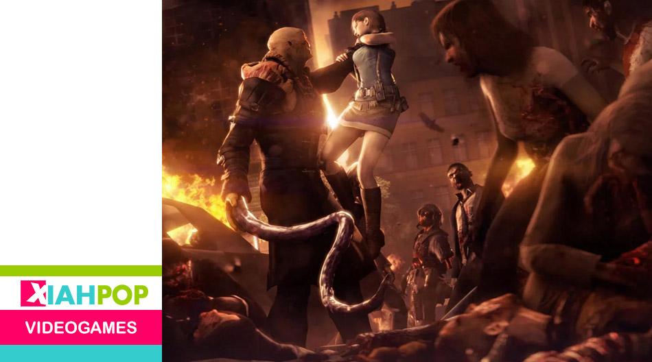 Recordando un clásico Resident Evil 3: Nemesis