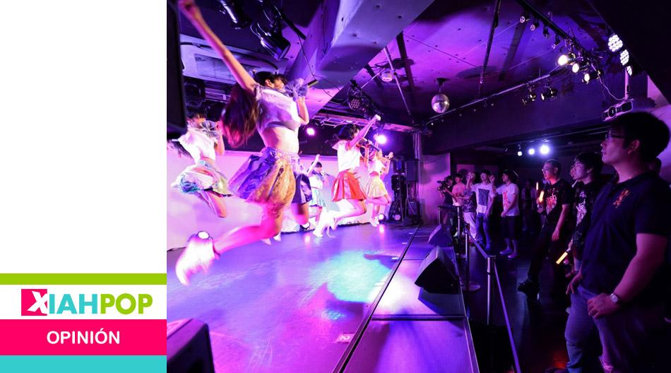 [Opinión] La controvertida imagen de los idols japonesas