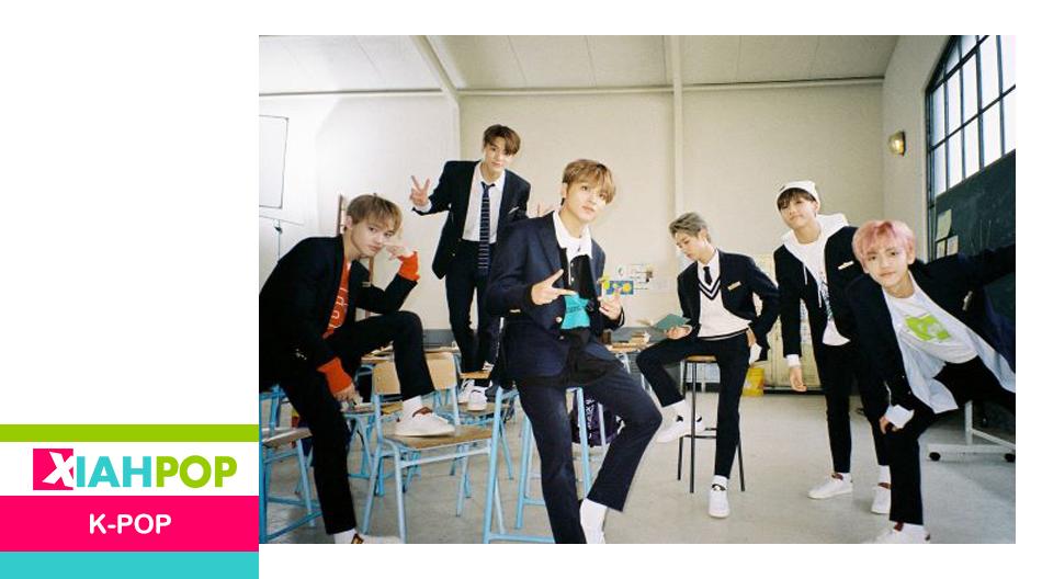 NCT DREAM prepara su nuevo álbum: RELOAD