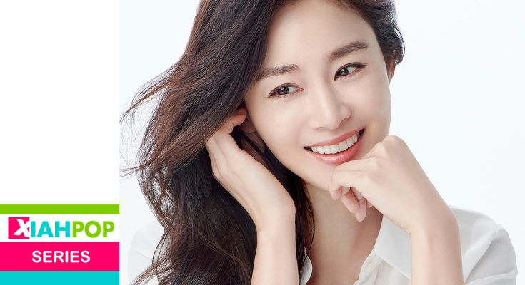 [Series] Series protagonizadas por Kim Tae Hee