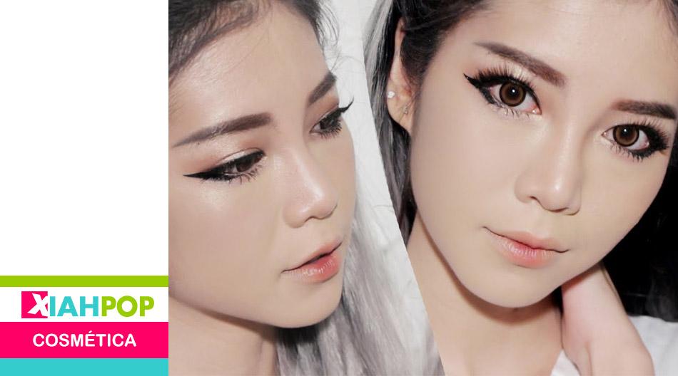 Hot Top: Las nuevas tendencias del maquillaje japonés