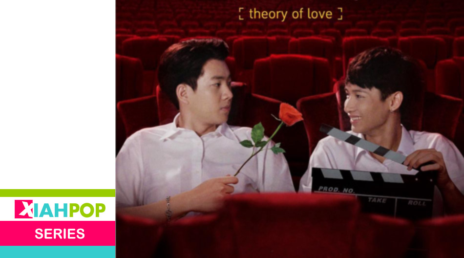 [Lakorn BL] Theory of Love