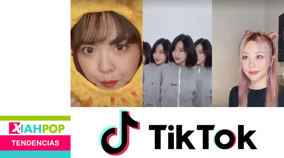 [Tendencia]Los 5 tiktokers asiáticos con más seguidores