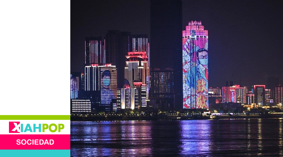 La ciudad de Wuhan celebra el fin de la cuarentena