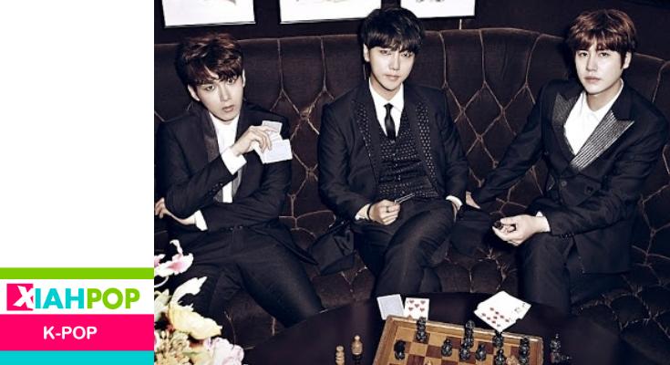 Super Junior K.R.Y. vuelve con su álbum «When We Were»