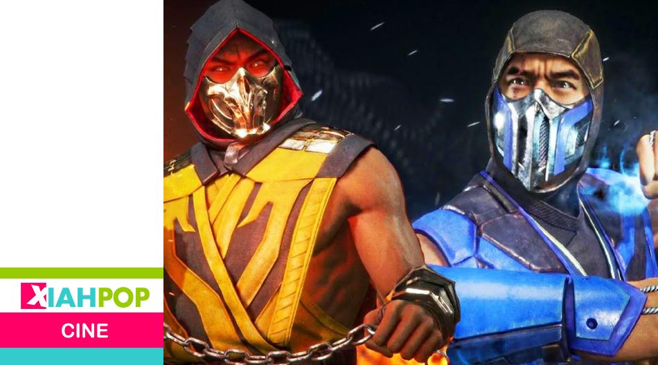 [Cine] Mortal Kombat estrenará nueva película en el 2021