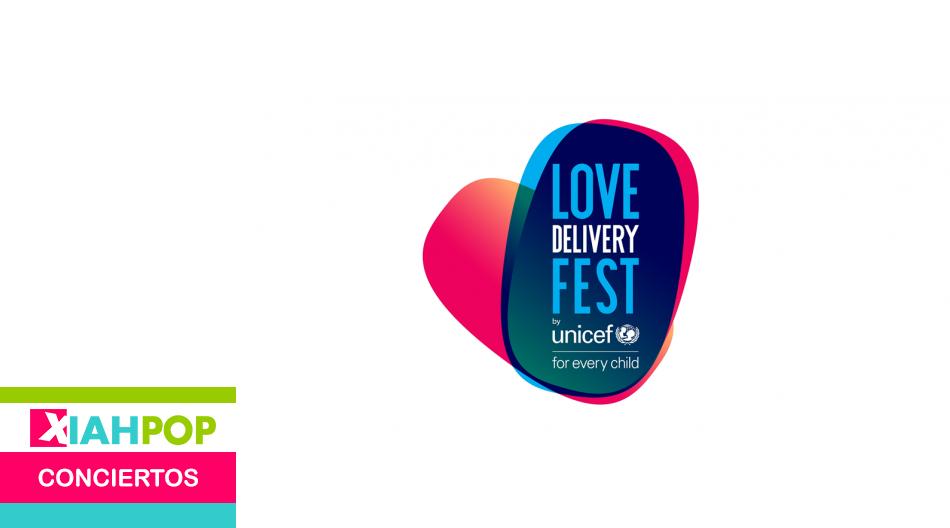 Celebridades de Tailandia dando una mano en el #LoveDeliveryFest de UNICEF
