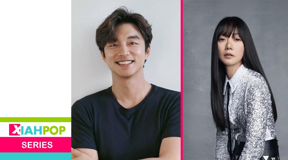 Gong Yoo y Bae Doo Na se unen para la serie «The Sea of Silence» de NETFLIX