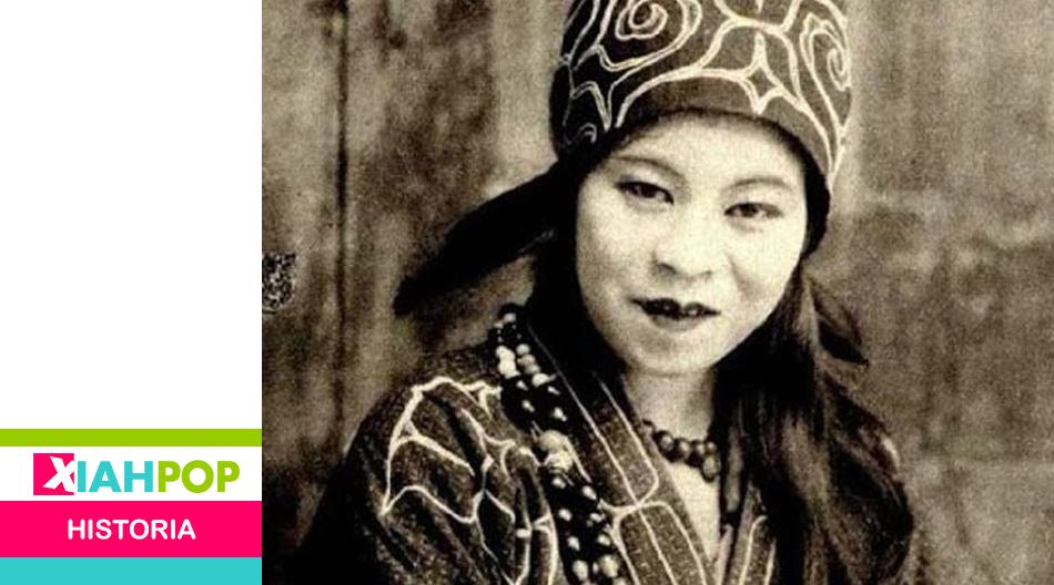 Madame Ching: La reina de los piratas