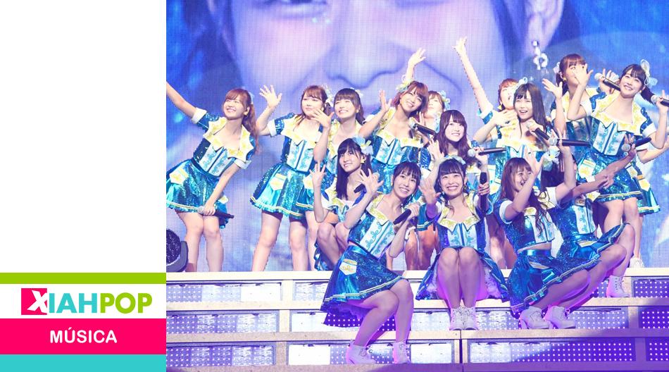AKB48: Qué es y cómo funciona.