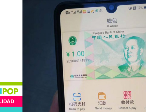 China presenta su moneda digital