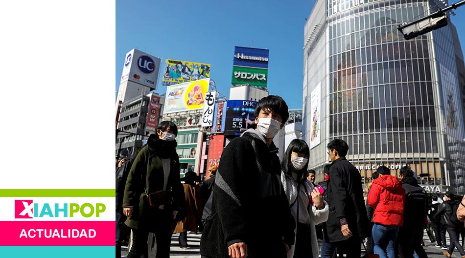 Japón restringe sus fronteras para hacerle frente al Coronavirus