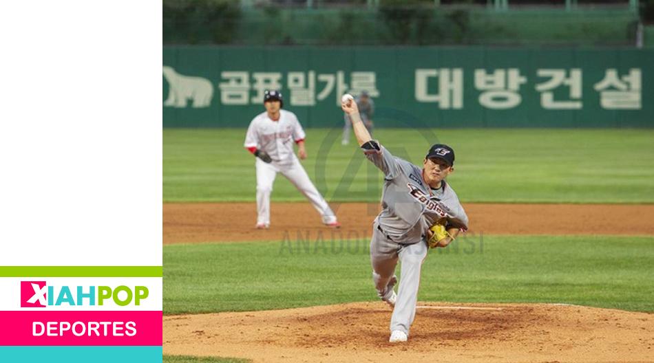 Se reanudan los partidos béisbol y fútbol en Corea del Sur