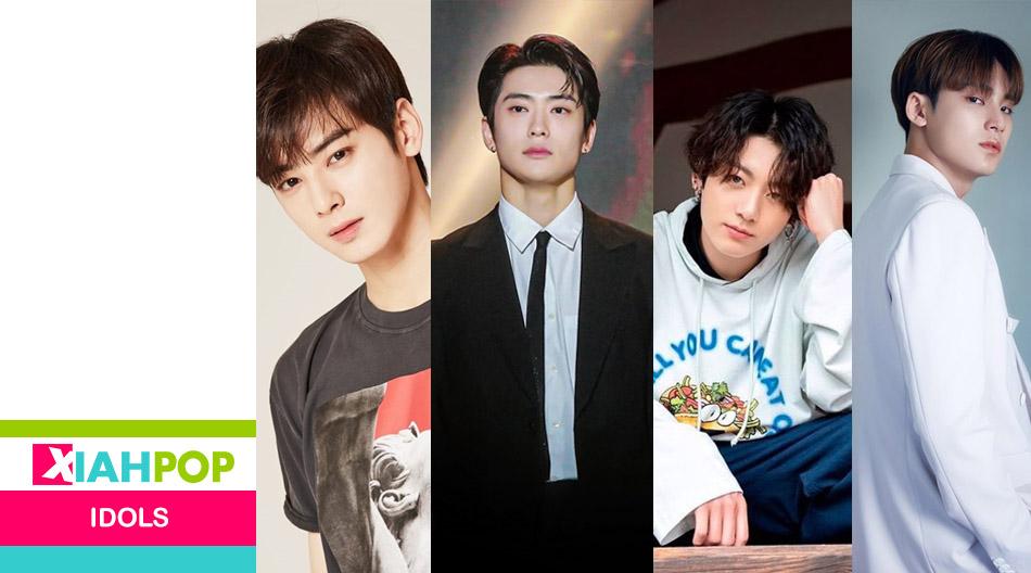 Se confirma que Jungkook, Jaehyun, Mingyu y EunWoo asistieron a un bar en Itaewon