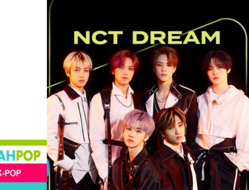 [Concierto] Beyond Live:  NCT Dream-Beyond the Dream