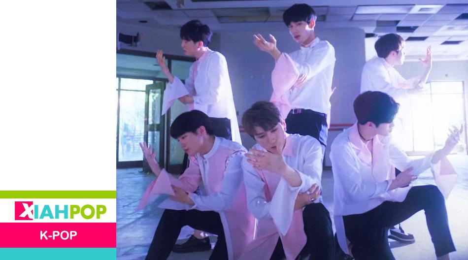 Coreografías de K-pop que incluyen KSL: lengua coreana de señas