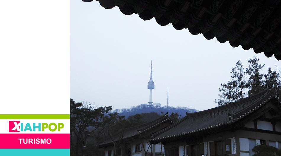 Namsangol Hanok Village, un viaje al pasado en el corazón de Seul