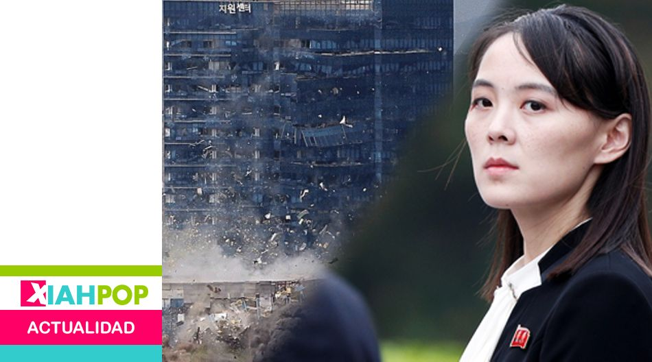 Kim Yo Jong y las razones del ataque norcoreano en Kaesong