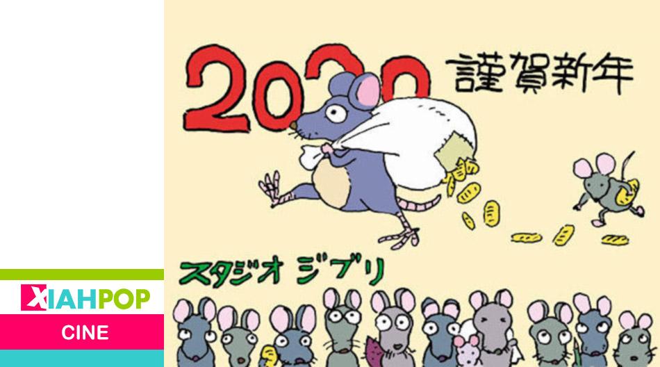 Studio Ghibli habla sobre sus dos próximas películas