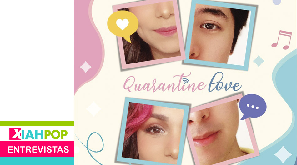 [Entrevista] Quarantine Love, mini serie latina con inspiración coreana
