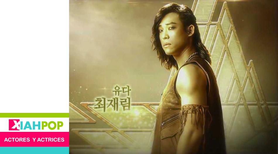 Choi Jae Rim, versatilidad y perfeccionismo