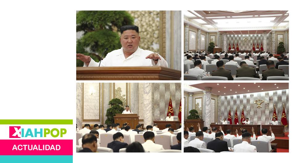 Corea del Norte: alerta máxima ante el COVID-19