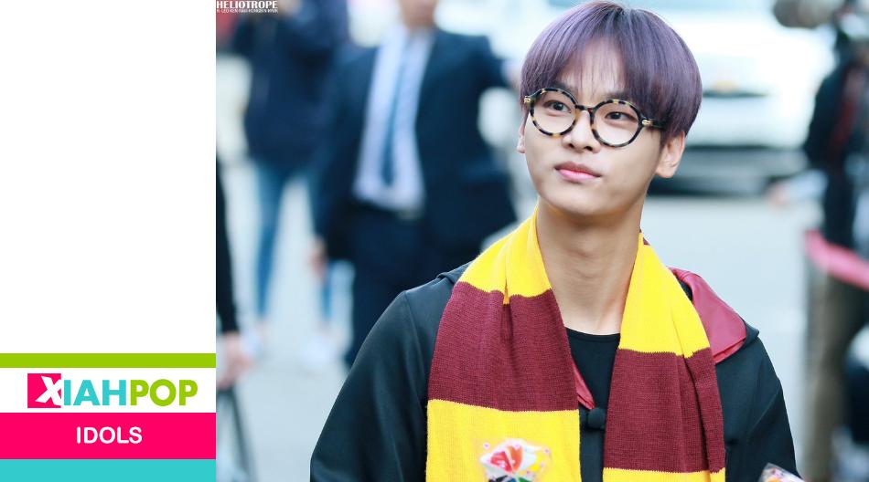 ¡Idols del Kpop inspirados por el mundo mágico de Harry Potter!