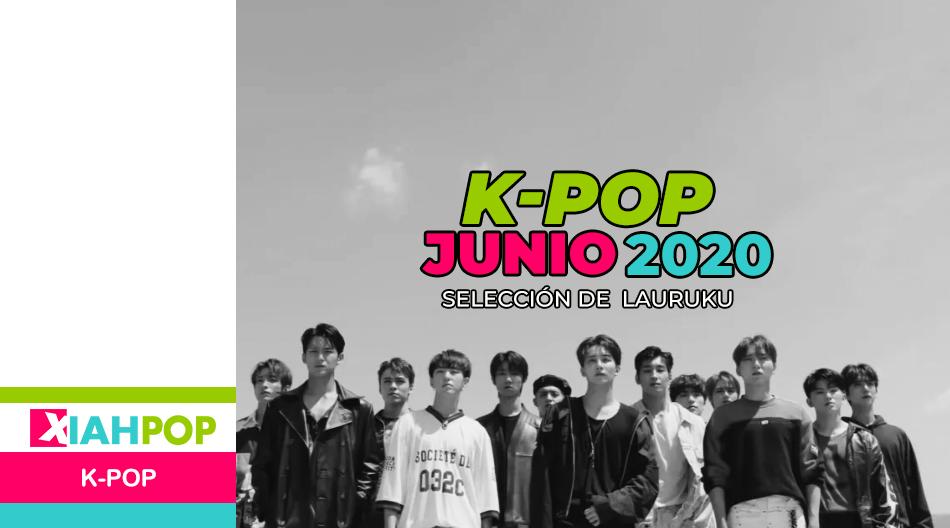 [K-pop] Lo Mejor de Junio del 2020